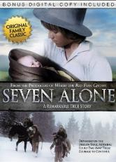 Prepper Movie: Seven Alone