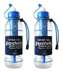 Seychelle Water Bottle
