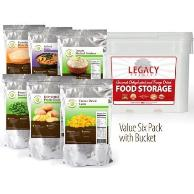 Legacy foods side dishes