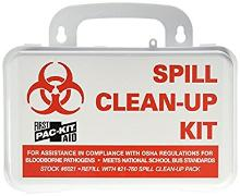 Spill Clean up Kit
