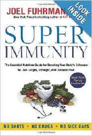 Super Immuity book