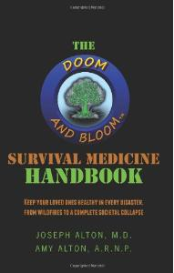 The survival medicine handbook