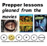 Prepper lessons gleaned from the movies