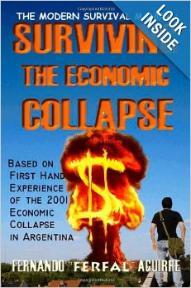 Prepare for an Economic Collapse