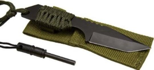 Survivor knife Fixed Blade Hunting Knives