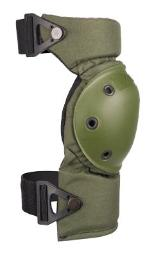 Tactical knee pad