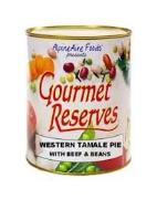 Gourmet Reserves Tomale Pie