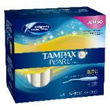 Tampax can save your life!