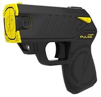 Taser Pulse with 2 live cartridges