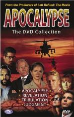 Prepper movie: Apocalypse DVD collection