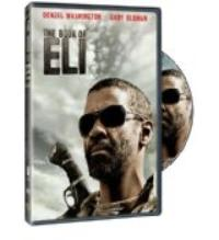 Prepper movie: The book of Eli