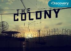 Prepper television: The Colony