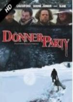 Prepper Movie: Donner Party