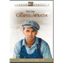 Prepper Movie: The Grapes of Wrath