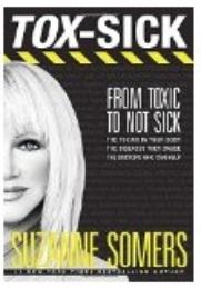 Suzanne Somers Cancer Healing book