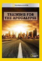 Prepper movie: documentary training for the apocalypse