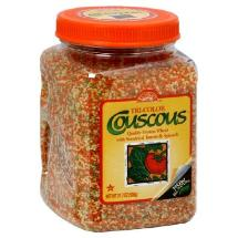 rice food storage couscous