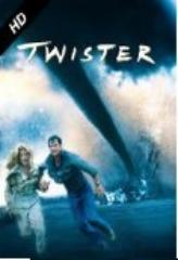 Prepper Movie: Twister