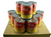 Yoders variety pack canned food that lasts 10 years