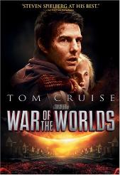 Prepper Movie: War of the Worlds