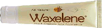 Waxelene is an all natural alternative to petroleum jelly