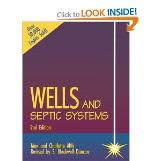 Wells and septic book