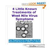 Kindle Download Treatments for West Nile (Amazon Prime Members Borrow for free)
