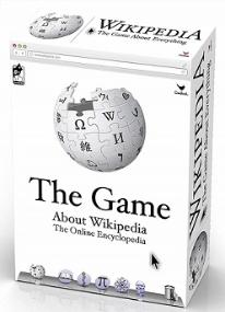 Wikipedia The Game