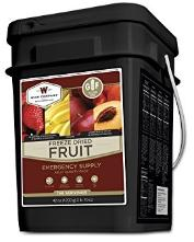 Wise Foods Fruit bucket