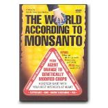 DVD about Monsanto