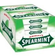 Gum for survival - spearmint bulk