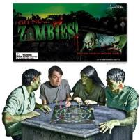 Board Games for Preppers