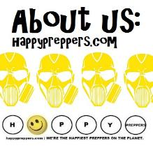 About us: happypreppers.com