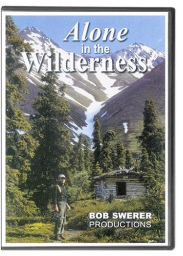 Prepper Documentary Dick Proenneke - alone in the Wilderness