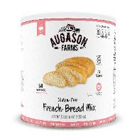 Augason Farms French Bread Mox