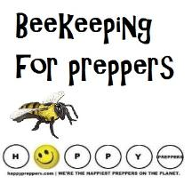 Beekeeping for preppers