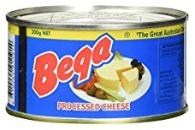 36-cans of Bega cheese
