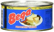 Case of Bega Cheese (36 cans)