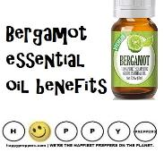 Bergamot Essential Oil benefits