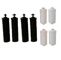 Big Berkey Replacement water filters
