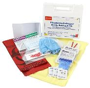 Blood born pathogen kit