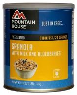 Mountain House Granola