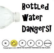 Bottled water dangers