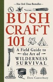 Bushcraft 101 is a great book for preppers