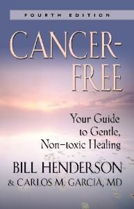 Cancer-Free Non-toxic Haling
