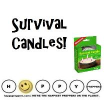 Survival Candles placeholder
