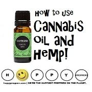 How to use Cannabis oil and hemp