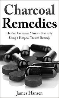 Charcoal remedies by James Hansen
