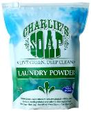 Charlie's Laundry Soap