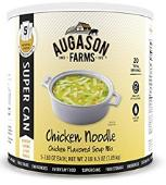 Augason Farms Chicken Noodle soup